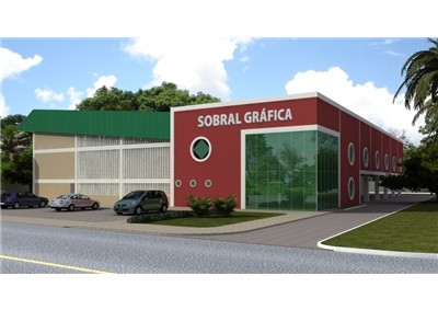 Sobral Grafica Fortaleza CE Graphic Offset Large Formats Printing